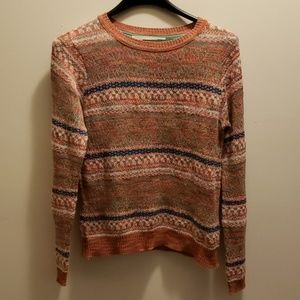 Anthropologie Sparrow Sweater
